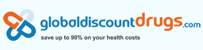 GlobalDiscountDrugs.com, a discount pharmacy